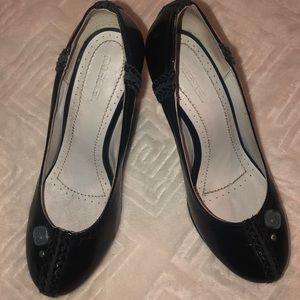 DIESEL Shoes Black Closed Toe 7.5 Retail $170